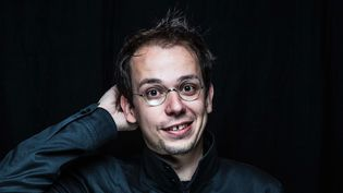 "Erwan Castex, alias Rone, va sortir son quatrième album en octobre 2017, intitulé ""Mirapolis"".  (Flavien Prioreau)"
