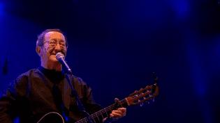 Le chanteur et poète berbère Hidir aux 21è Nuits d'Istres  (France 3 Culturebox)