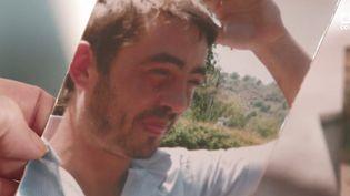 Adrien Gadonna, mort dans un hôpital psychiatrique (FRANCEINFO)