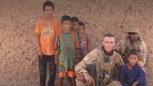 Mali : le drame des familles de militaires disparus  (FRANCEINFO)