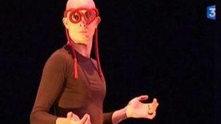 Janvier dans les étoiles, 12ème édition du festival du cirque contemporain à la Seyne-sur-Mer  (Culturebox)