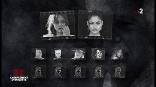 Qui sont les douze femmes qui accusent Roman Polanski de viol ou d'agression sexuelle ? (COMPLÉMENT D'ENQUÊTE/FRANCE 2)