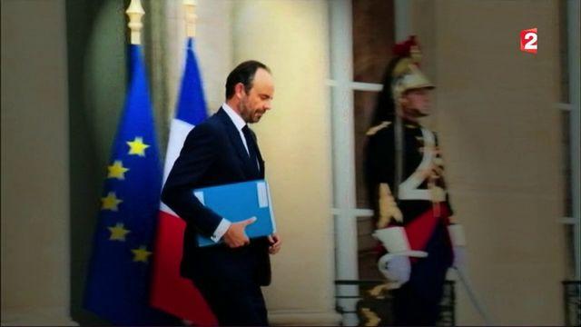 Édouard Philippe : comment redéfinir le rôle du Premier ministre ?
