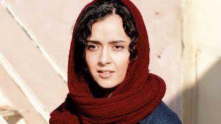 "Taraneh Alidousti dans ""Le Client"" d'Asghar Farhadi (2016).   (Habib Majidi)"