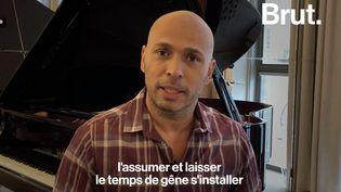 VIDEO. Tuto : les conseils de Éric Judor pour être drôle (BRUT)