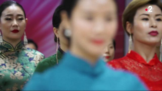 Chine : à l'école de l'élégance