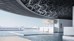 LeLouvre Abu Dhabi  (Sipa )