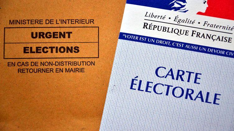 Les élections régionales se tiennent les 6 et 13 décembre 2015. (GERARD BOTTINO / CITIZENSIDE.COM / AFP)