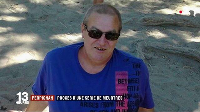 Perpignan : procès d'une série de meurtres