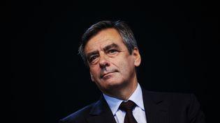 L'ancien Premier ministre François Fillon le 13 septembre 2013 à Nice (Alpes-Maritimes). (ERIC GAILLARD / REUTERS)