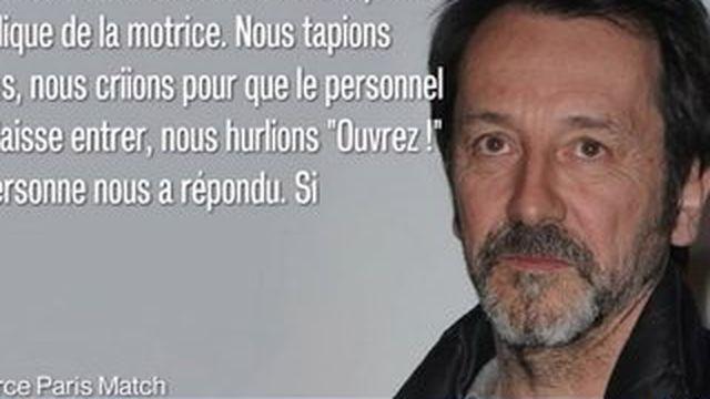 Attaque du Thalys : Jean-Hugues Anglade critique les agents SNCF