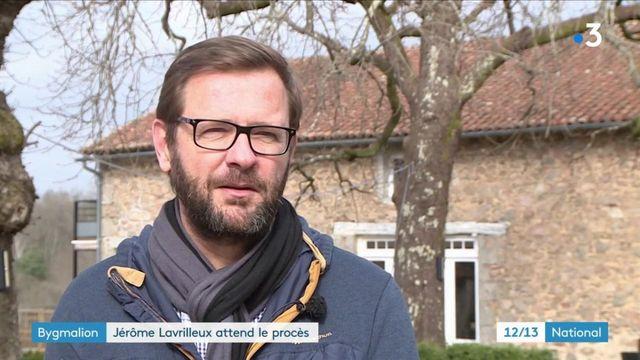 Affaire Bygmalion : entretient avec Jérôme Lavrilleux,