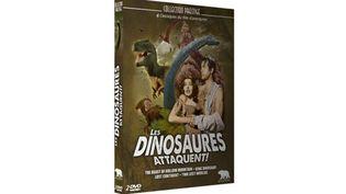 Les Dinosaures attaquent  (Artus Films)