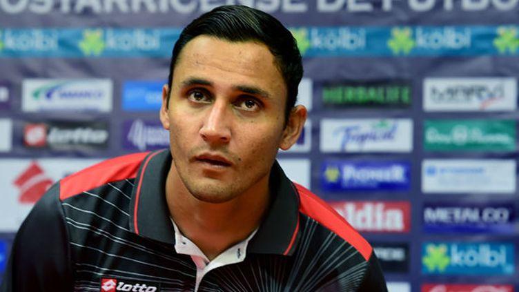 Le gardien du Costa Rica a signé au Real Madrid