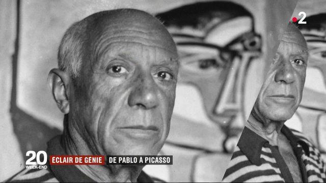 Peinture : comment Pablo Ruiz est devenu Picasso