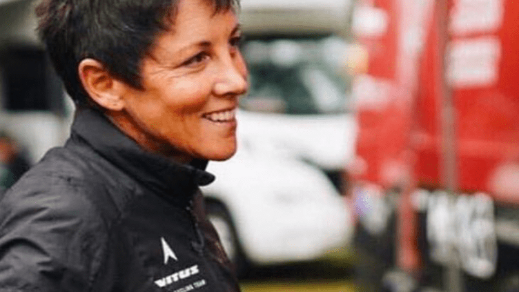 La Britannique Cherie Pridham devient la première directrice sportive du World Tour