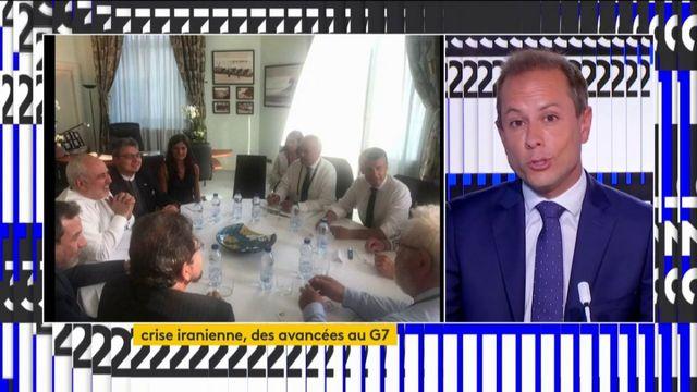 Nucléaire iranien : Macron a créé les conditions de la reprise du dialogue