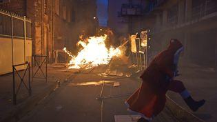 (PASCAL PAVANI / AFP)