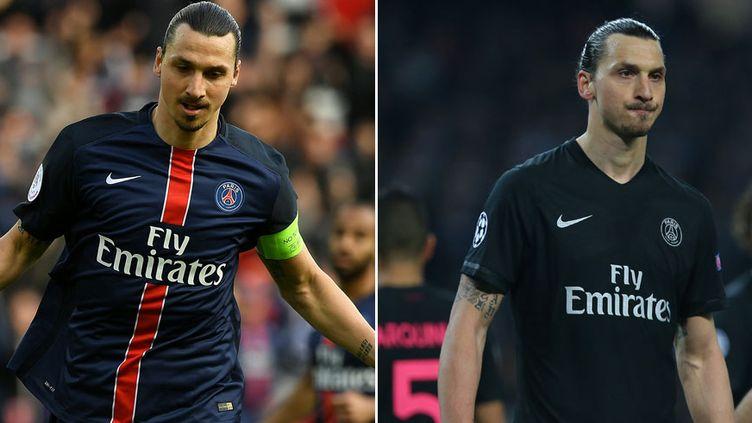 Ibrahimovic, Docteur Jekyll en Ligue 1 et Mister Hyde en Ligue des champions