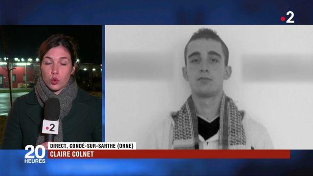 Condé-sur-Sarthe : l'enquête se concentre sur l'entourage du détenu