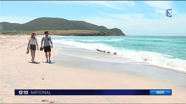 Corse : un avant-goût de grandes vacances