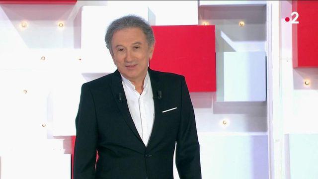 """Télévision : Michel Drucker de retour aux manettes de """"Vivement dimanche"""""""
