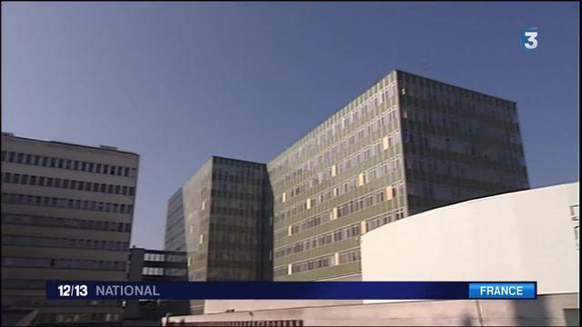 Nantes : mort suspecte de trois patients sous chimiothérapie