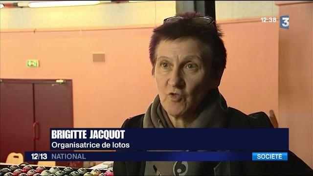 Jura : condamnée à verser 700 000 euros pour l'organisation de lotos