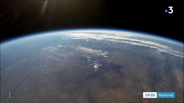 Virgin Galactic : un aller-retour dans l'espace pour Richard Branson