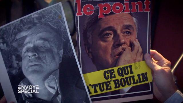 "Envoyé spécial. Affaire Boulin : Bernard Pons a ""la quasi-certitude d'un assassinat"""