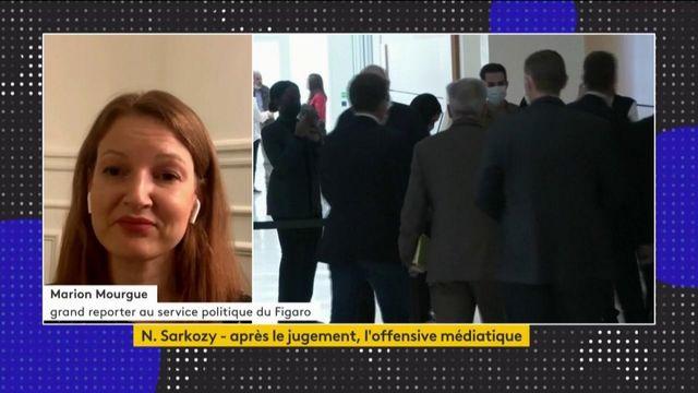 """Nicolas Sarkozy : l'ancien président riposte dans les médias et dénonce """"une profonde injustice"""""""