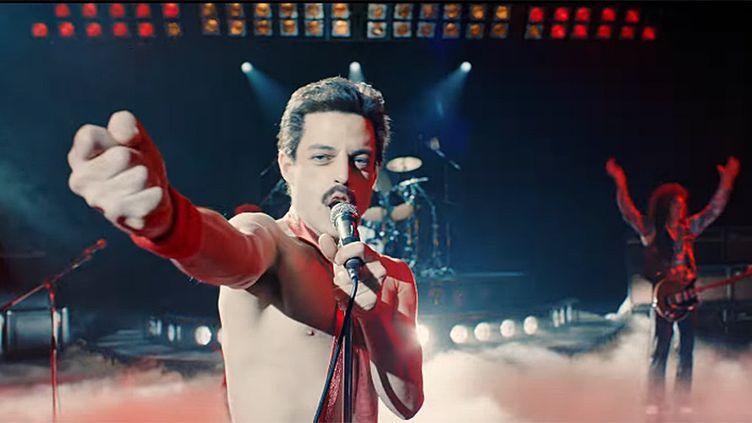 "Rami Malek est Freddie Mercury de Queen dans le biopic ""Bohemian Rhapsody"".  (Twentieth Century Fox)"