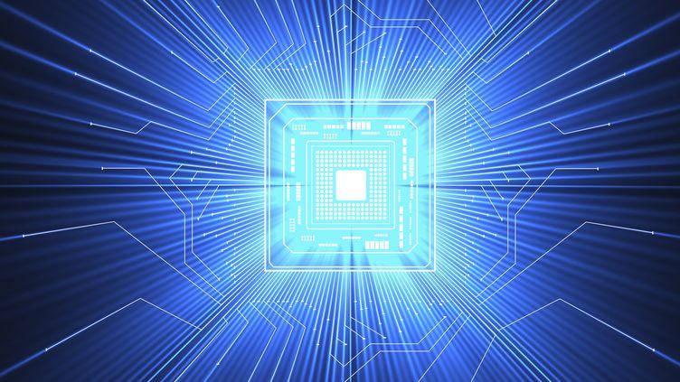 Le gouvernement devrait annoncer dans les prochains jours un plan pour l'informatique quantique. (GETTY IMAGES)