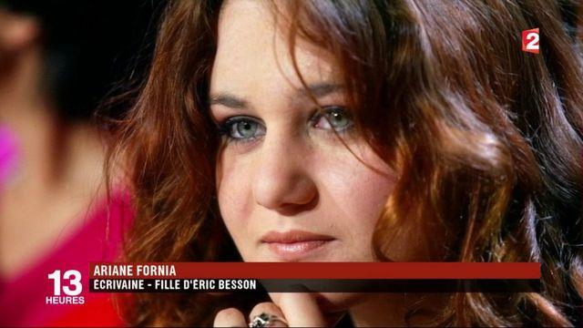 Agression sexuelle : Ariane Fornia accuse Pierre Joxe
