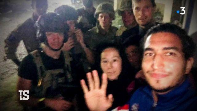 Immense soulagement pour les athlètes paralympiques afghans (dont Zakia Khudadadi) où ils ont pu fuir leur pays in extremis, direction l'Australie puis le japon, et ils espèrent arriver à temps pour disputer leur épreuve…