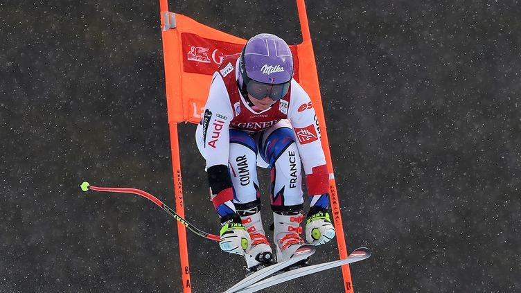 Tessa Worley (MARK RALSTON / AFP)