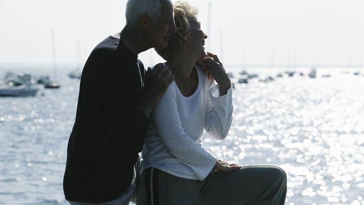 La France comptait 16 millions de retraités fin 2015. (TÉO LANNIÉ / MAXPPP)