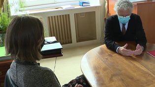 Justice de proximité : en Haute-Vienne, un délégué du procureur se déplace aux plus près des justiciables (France 3)