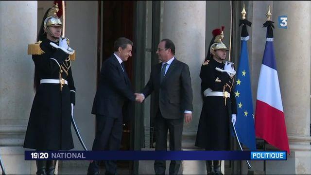 Mise en examen de Nicolas Sarkozy : un nouvel obstacle avant 2017
