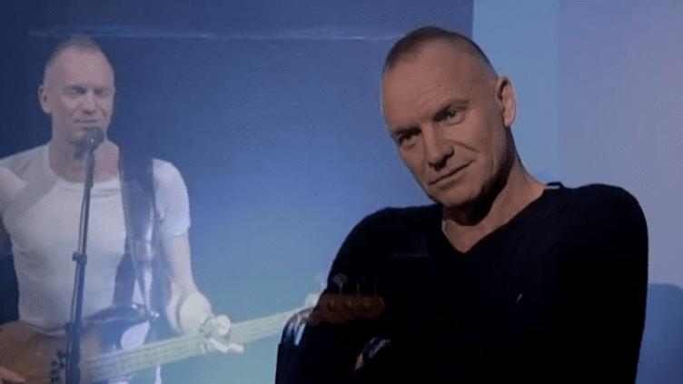 Sting  (France3/culturebox)