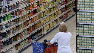 Au total, 20 produits ont été retirés du marché, selon le ministère de l'Agriculture. (MAXPPP)