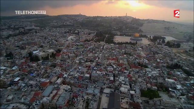 Jérusalem : une ville à deux vitesses