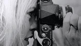 """Brigitte Bardot par Jacques Héripert en 1968 sur le tournage du film """"Shalako""""  ( Jacques Héripret)"""