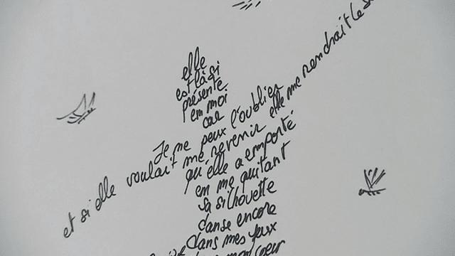 Atelier poésie en prison