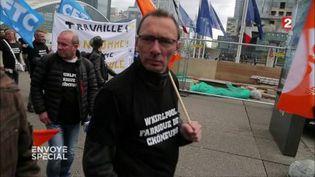 Whirlpool : les oubliés de la campagne (FRANCE 2 / FRANCETV INFO)
