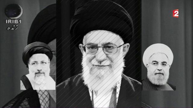 Présidentielle en Iran : deux visages du pays s'affrontent