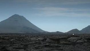 Volcan Cap-Vert (FRANCE 2)