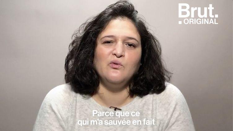 VIDEO. Placée car ses parents voulaient un garçon, elle raconte (BRUT)