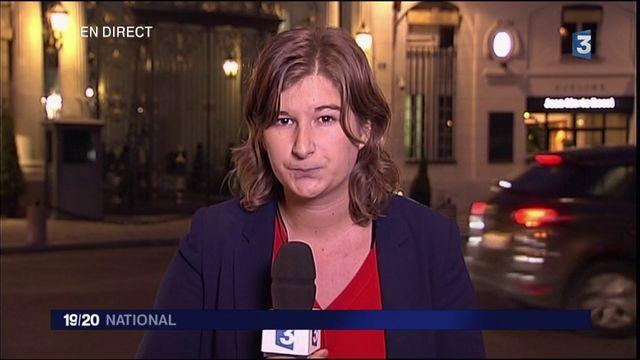 Attentat de Marseille : le préfet du Rhône sera remplacé, annonce Gérard Collomb