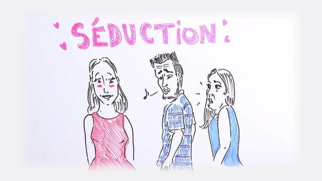 Drague, attirance, premier pas... Comment fonctionne la séduction ?